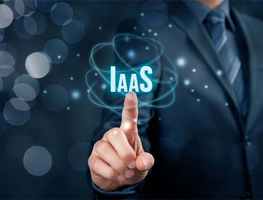 IaaS offering empowers companies with the right set of technologies and processes to assure your IT infrastructure stack meets the business requirements.